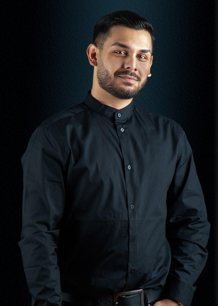 Muhamed - Das team